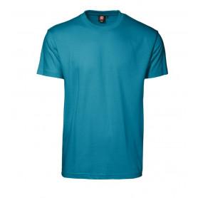 T-shirt, Türkis - 0510
