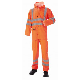 Regenkleidung, 11118 - Orange