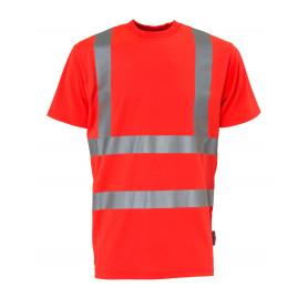 T-shirt, 11114 - Rot