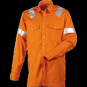 Hemd, 12021 - Orange
