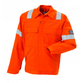 Blousonjacke, 12002 - Orange