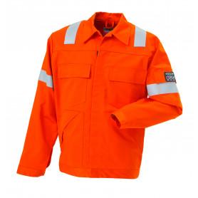 Blousonjacke, 12002 - Orange