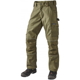 Bundhose, mit Stretch, 1500 - Army