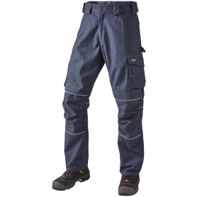 Bundhose, mit Stretch, 1500 - Marine