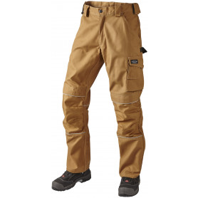 Bundhose, mit Stretch, 1500 - Camel
