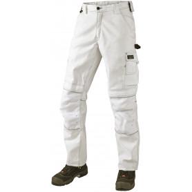 Bundhose, 1500 - Weiß