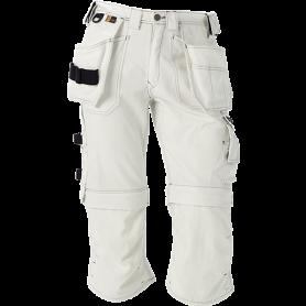 Knickers, mit Stretch, 1509 - Weiß