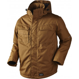 Jacke high performance, 6153 - Camel