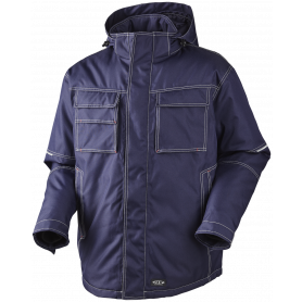 Jacke, High Performance, 6153 - Marine