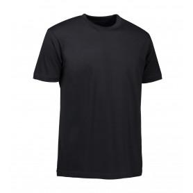 T-shirt, 8504 - Schwarz