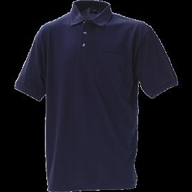 Poloshirt, 8505 - Marine