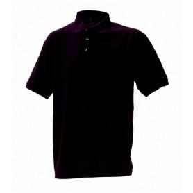 Poloshirt, 8505 - Schwarz