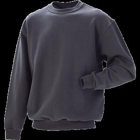 Sweatshirt, 8506 - Grau