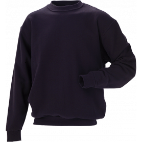 Sweatshirt, 8506 - Schwarz