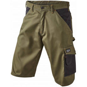 Shorts, 9210 - Army/Schwarz