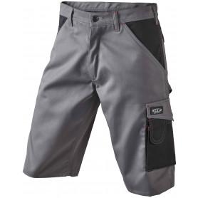 Shorts, 9210 - Grau/Schwarz