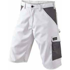 Shorts, 9210 - Weiß/Grau