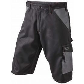 Shorts, 9210 - Schwarz/Grau