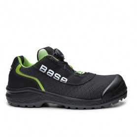 BASE - Sikkerhedssko S1P ESD SRC, BOA, B822