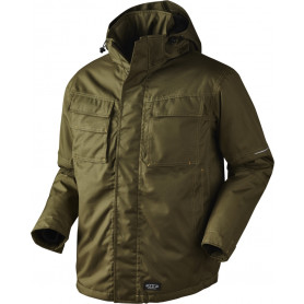 Jacke, High Performance, 6153 - Army