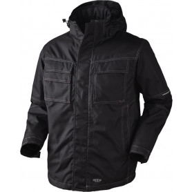 Jacke, High Performance, 6153 - Schwarz